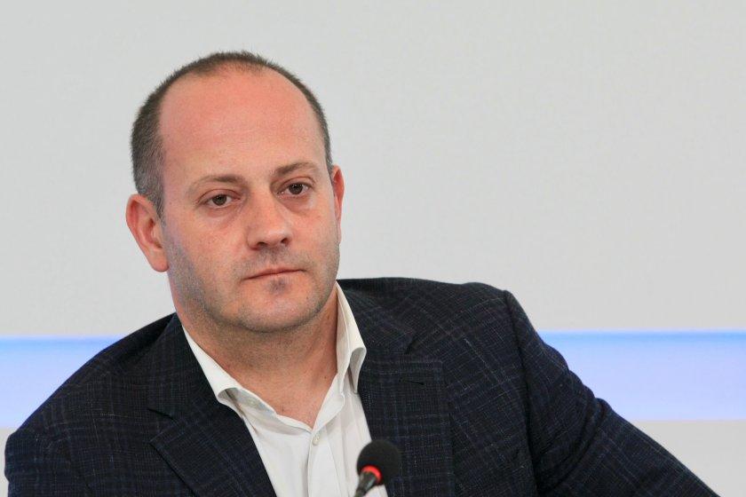 радан кънев слави трифонов преговори политиките върнат доверието институциите