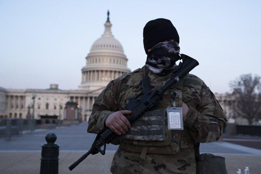 Първи осъден на затвор за участие в щурма на Капитолия
