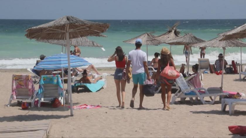 Почти всички плажове в община Шабла са неохраняеми