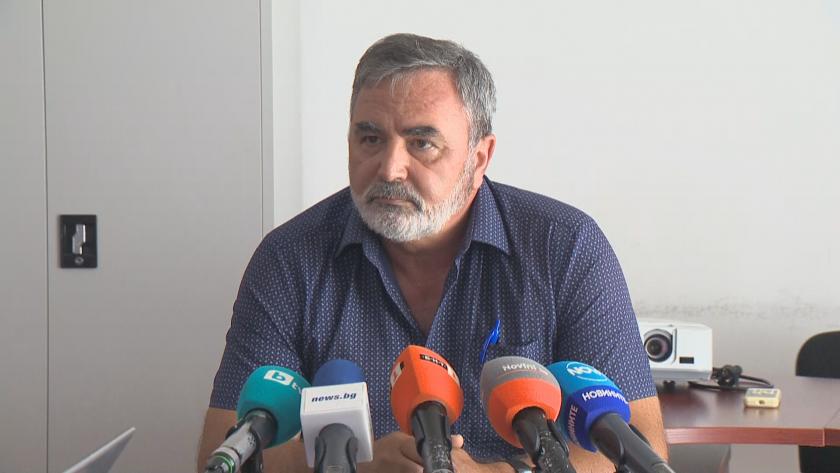 доц кунчев pcr необходим влизане българия гарантира лицето носител заболяването