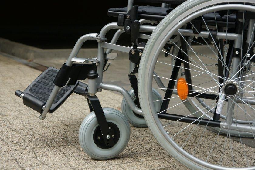 000 получат хората увреждания стартиране собствен бизнес