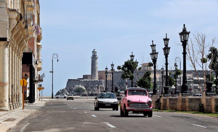 Българка от първо лице за протестите: Куба е в мизерна ситуация