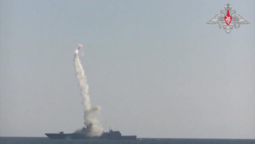 русия извърши успешно изпитание свръхзвукова ракета