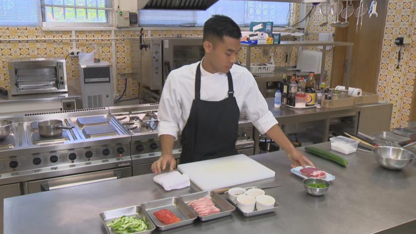 Традиции и особености: Тайните на японската кухня