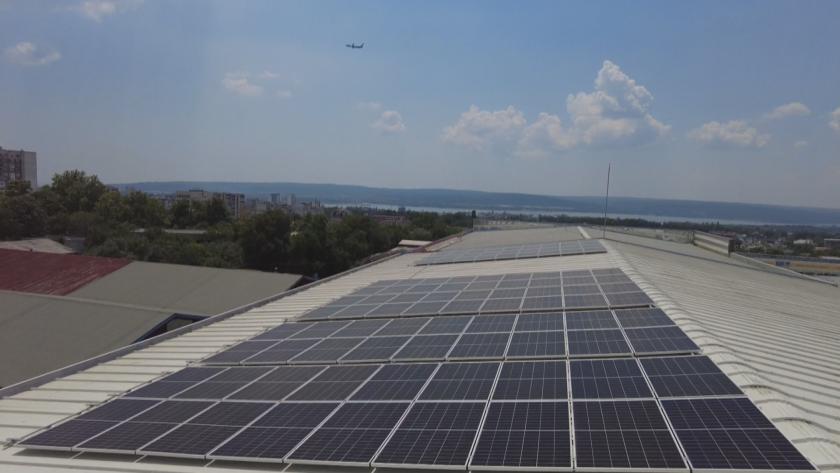 Все повече домакинства и фирми инвестират в соларни системи