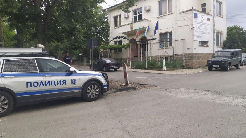 Районният съд в Бургас излезе с решение, че кметът на
