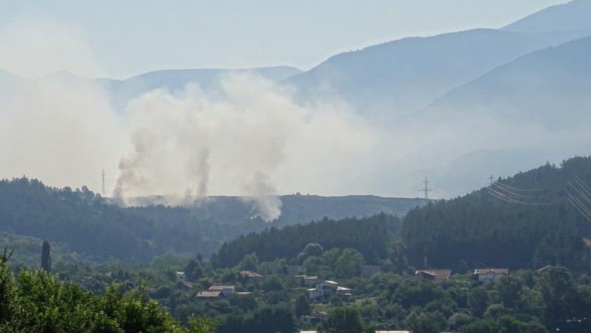 Окончателно: Няма превишение на показателите за качеството на въздуха в Дупница