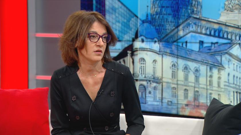 Ръководителят на Спецпрокуратурата пред БНТ: Не са подслушвани политици, журналисти и обикновени хора
