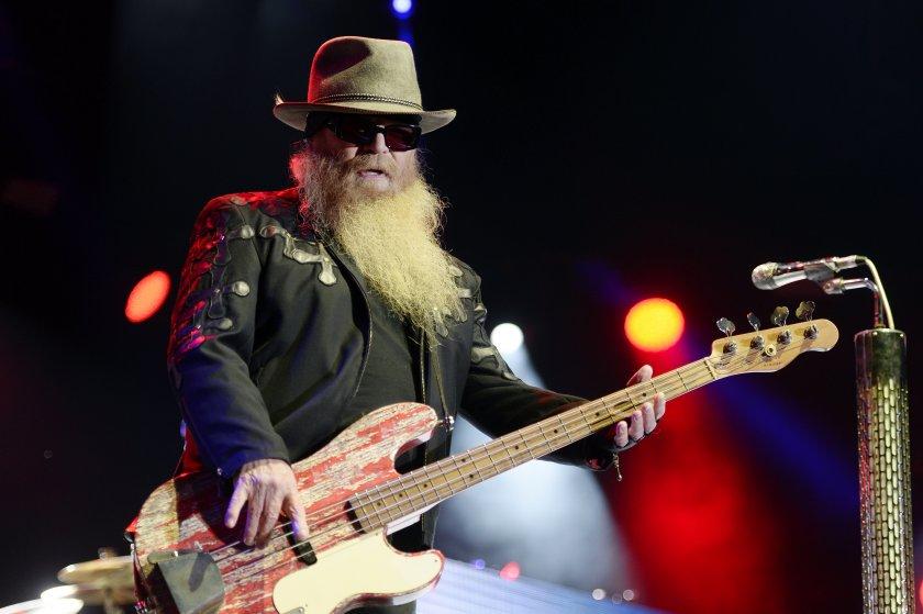ZZ Top загуби една от легендарните си бради. На 72