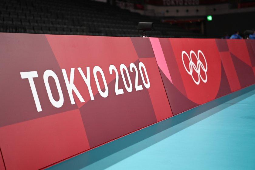 Руския олимпийски комитет удари САЩ във волейболния турнир