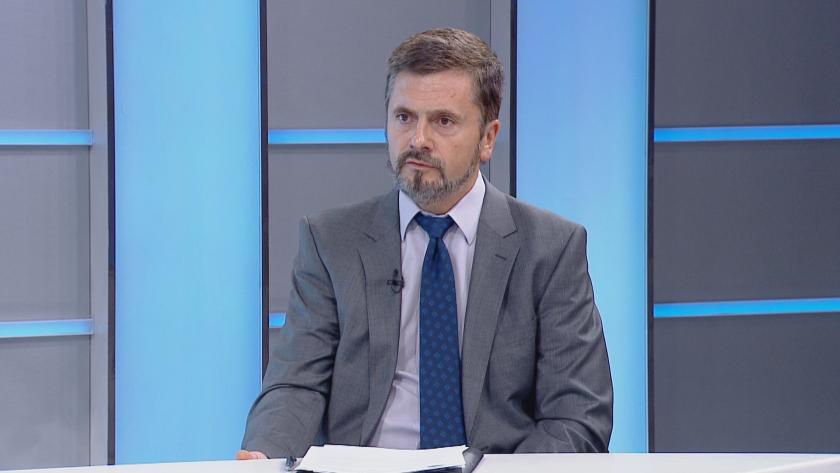 Огнян Стоичков, Бюро за контрол на СРС-та: Спрямо две лица от протестите са прилагани неправомерно СРС
