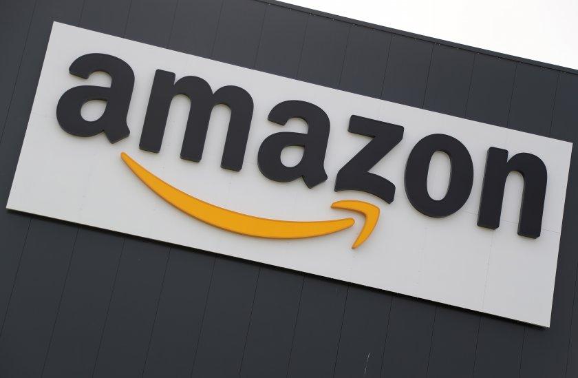 """""""Амазон"""" разрешава плащания с криптовалути"""