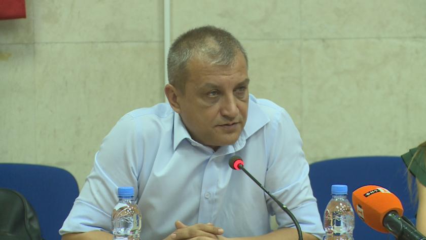 кметът благоевград избира наместници референдум