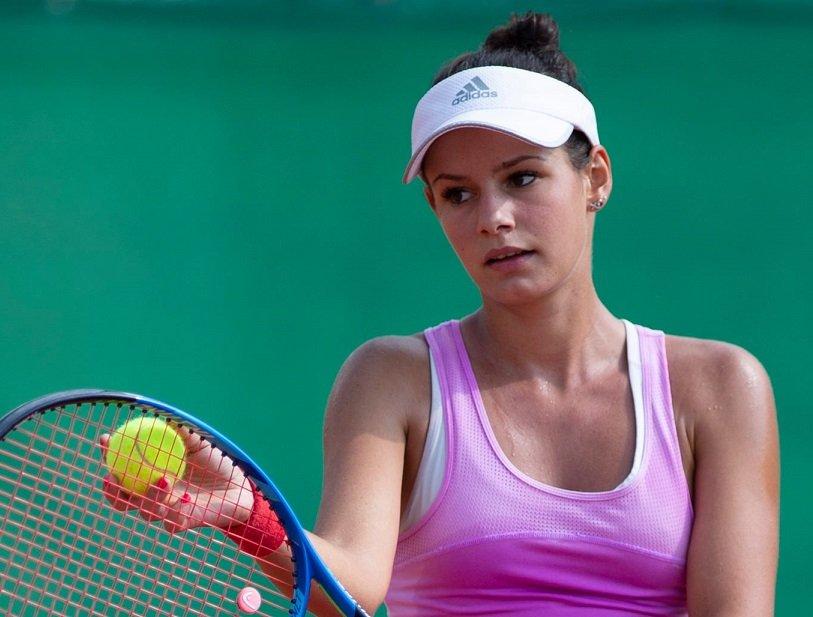 Стаматова е полуфиналистка в Португалия след победа над №3 в схемата