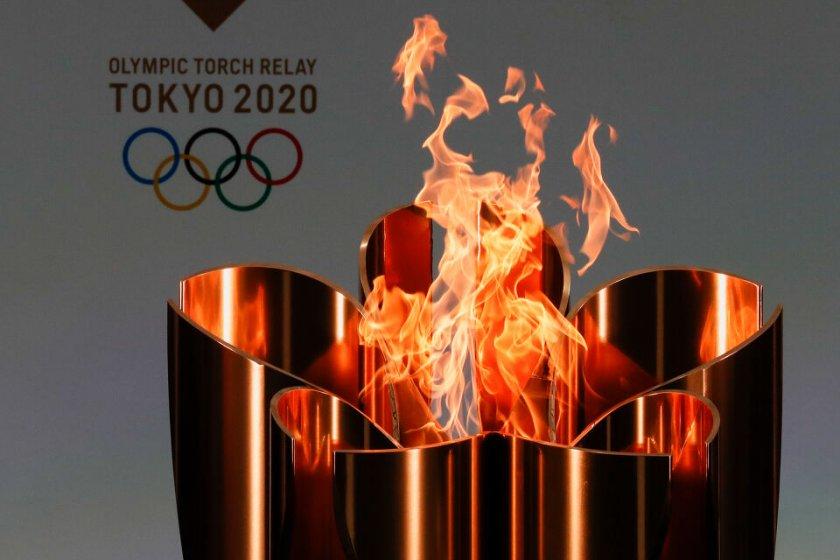 Вече 110 са случаите на COVID-19 на хора, свързани с Олимпиадата