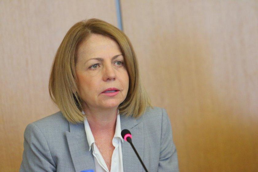 Фандъкова: Общината осигурява над 400 млн. лв. собствени средства за разширението на метрото
