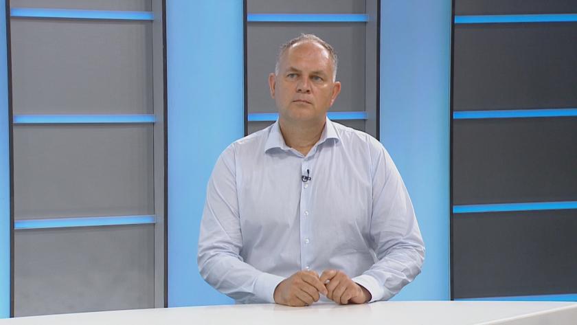 """Георги Кадиев: Нашето изискване е да подпишем споразумение за подкрепа с """"Има такъв народ"""""""