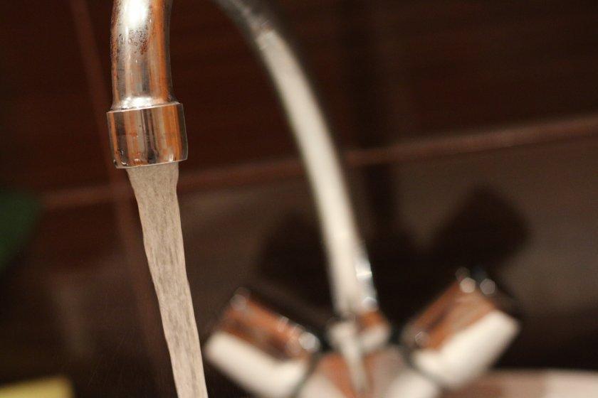 От днес голяма част от София е без топла вода