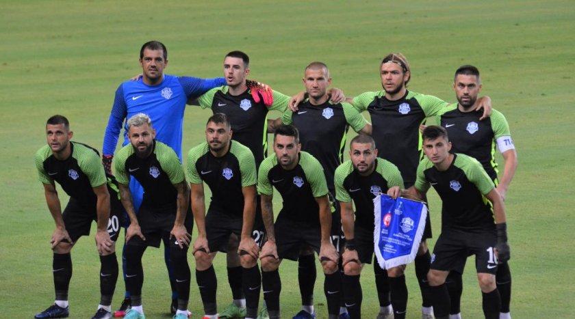 арда напусна лигата конференциите тежко поражение израел