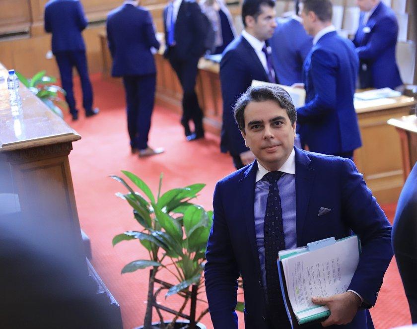асен василев държавата все събрала 556 млн невнесени такси хазарт
