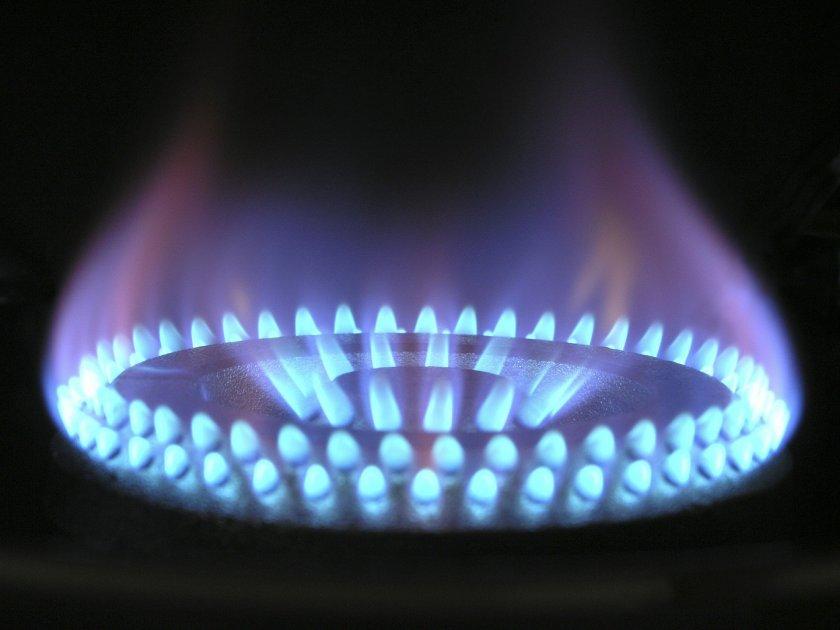 Природният газ ще поскъпне с близо 12% от 1 август.