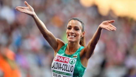 петима български спортисти участват токио понеделник