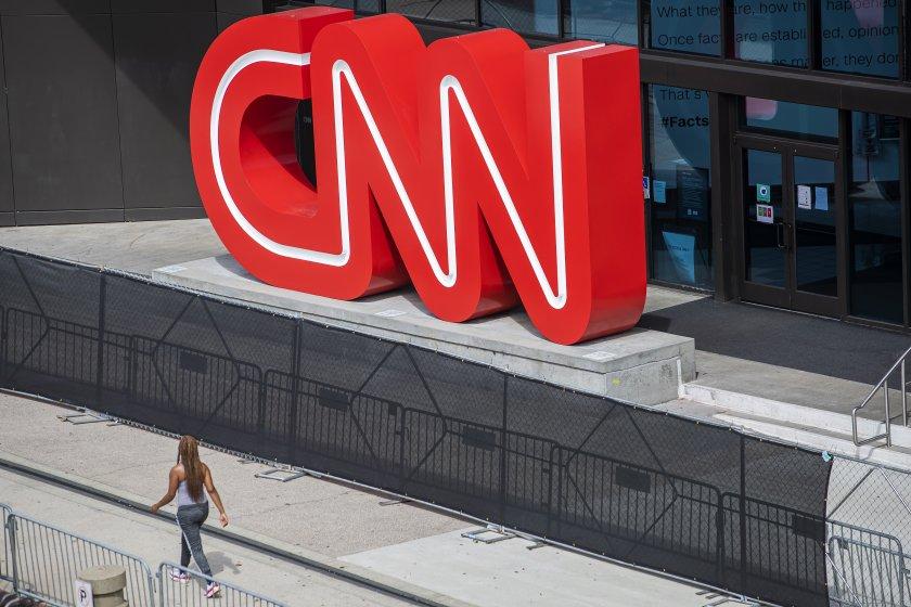 CNN уволни трима неваксинирани служители