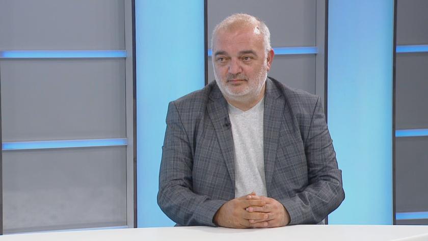 Арман Бабикян: Ще искаме споразумение