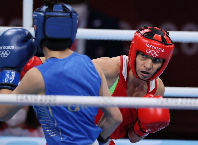 Красимир Инински: Стойка има сили и за златния медал