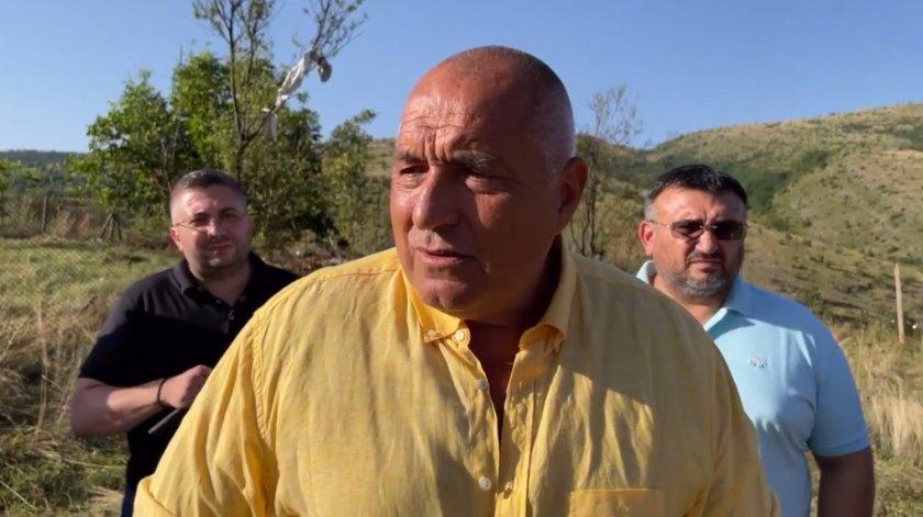 Румен Радев ще падне със служебното правителство. Провалът на служебното