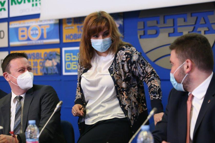 Софийският градски съд призна за невиновна председателя на Българския фармацевтичен