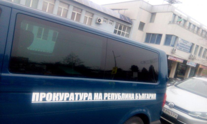 Под ръководството на Териториално отделение – Сандански при Районна прокуратура
