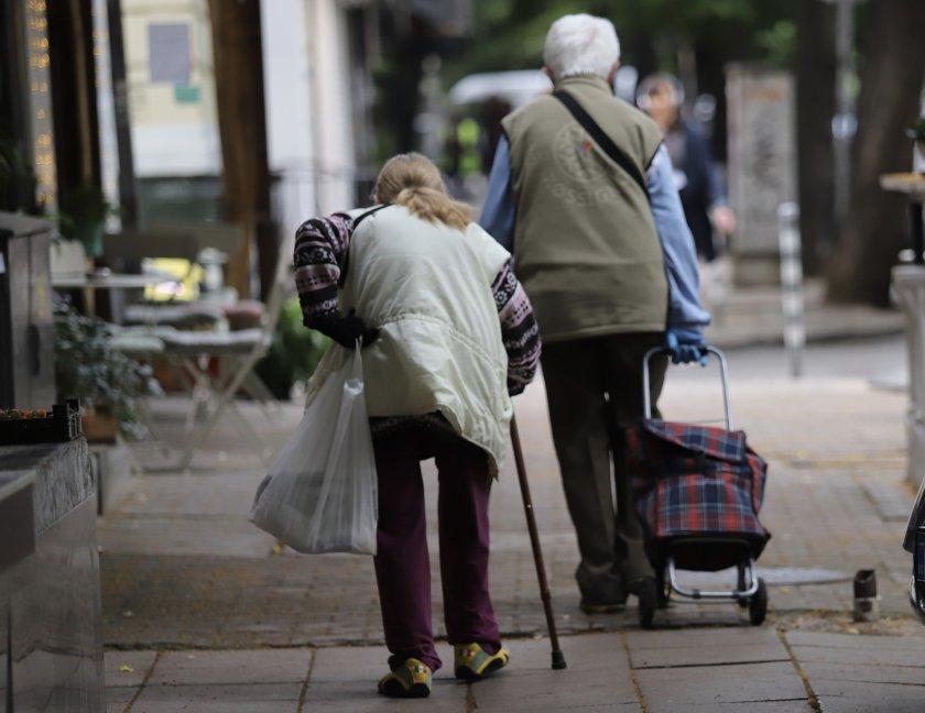високи пенсии правителството одобрява проекта увеличение пенсиите