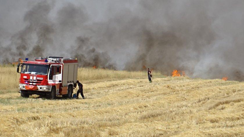 такъв народ даряват партийната субсидия борба пожарите