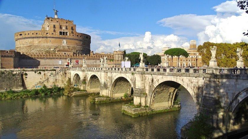 В 15 области в Италия е обявен червен код за опасни горещини