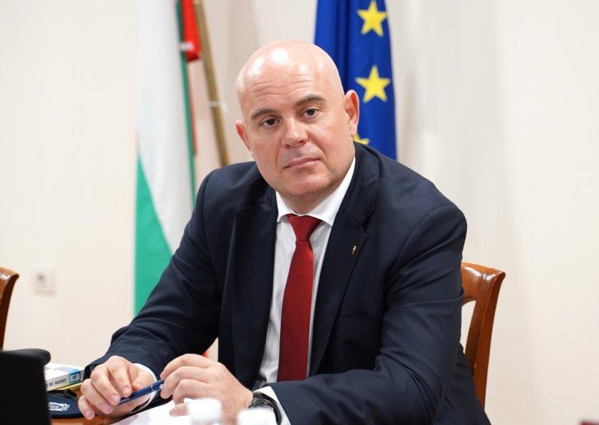 Иван Гешев: Изслушването ми накърнява независимостта на съдебната власт