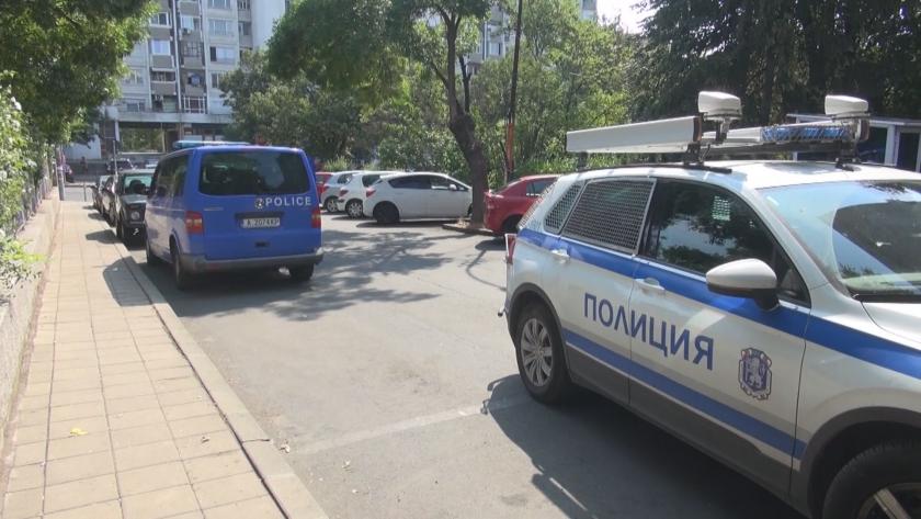 Шофьор блъсна 3-годишно дете в Руен