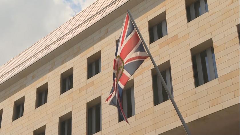 Шпионски скандал: Арестуваха британец в Берлин, предавал данни на Москва