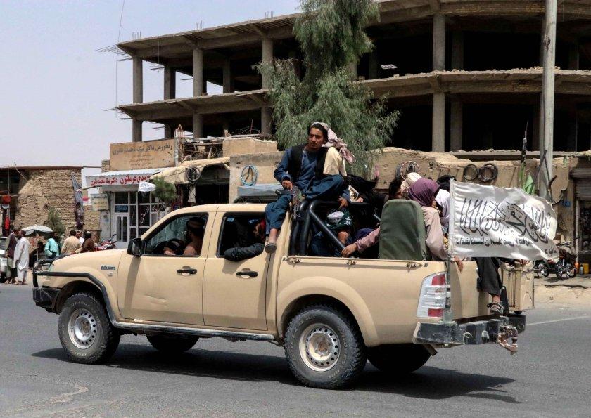 Талибаните заявиха, че скоро движението ще представи официално и въведе