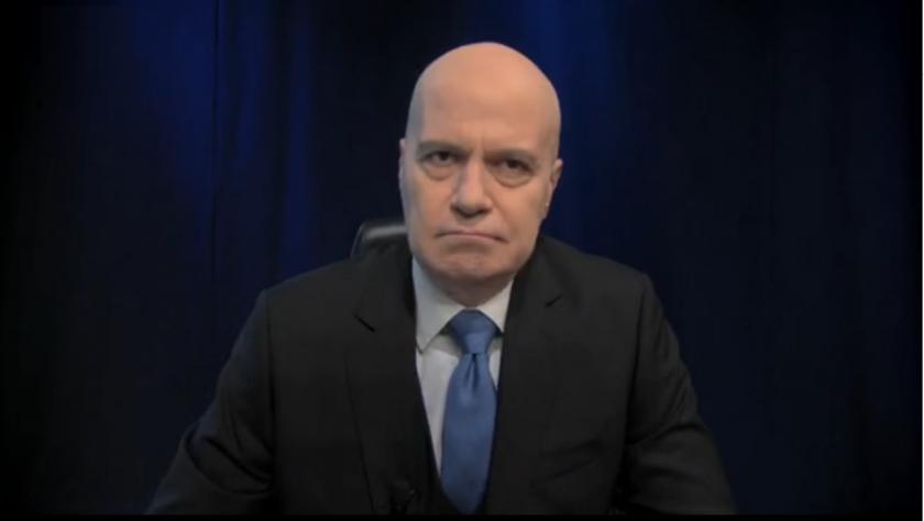 Слави Трифонов: ИТН със своите 65 депутати вече е в опозиция. А останалите партии със своите 175 депутати вече са управляващи