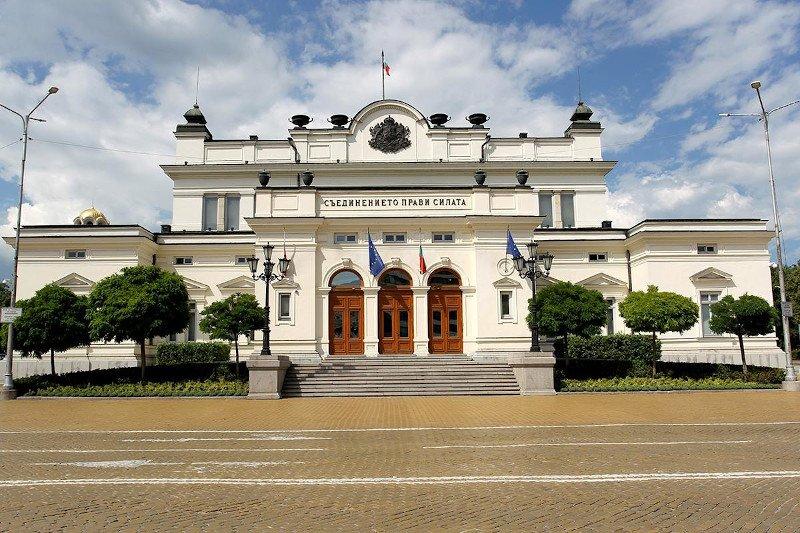 Председателят на парламента Ива Митева насрочи извънредно заседание на парламента