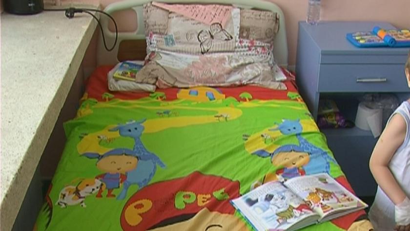 Ръст на COVID при децата в Русе, 17-дневно бебе е най-малкият пациент