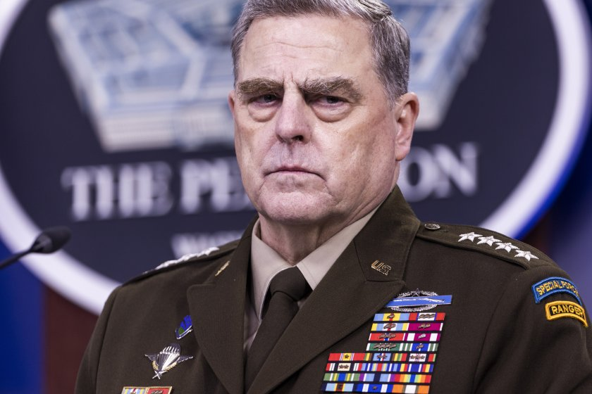 Американски генерал: В Афганистан вероятно ще избухне гражданска война