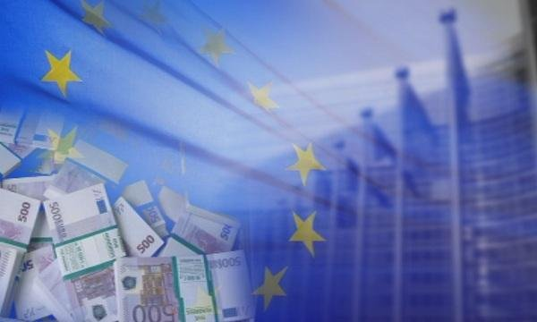 Инфлацията в Еврозоната удари 10-годишен връх