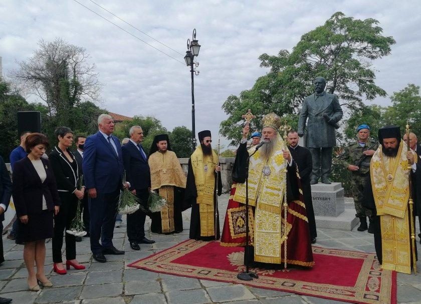 Пловдив е център на тържествата днес за 136 години от Съединението