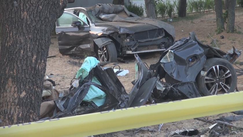 Технически проблем е вероятната причина за катастрофата край Айтос