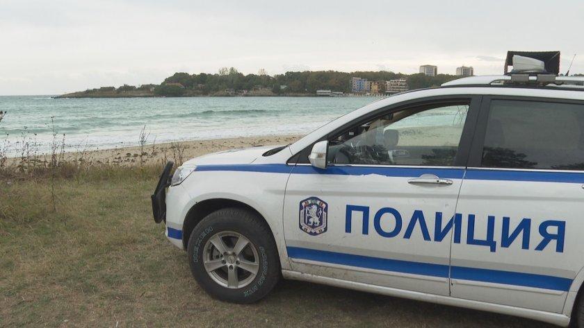 откриха тялото изчезналото момиче морето китен