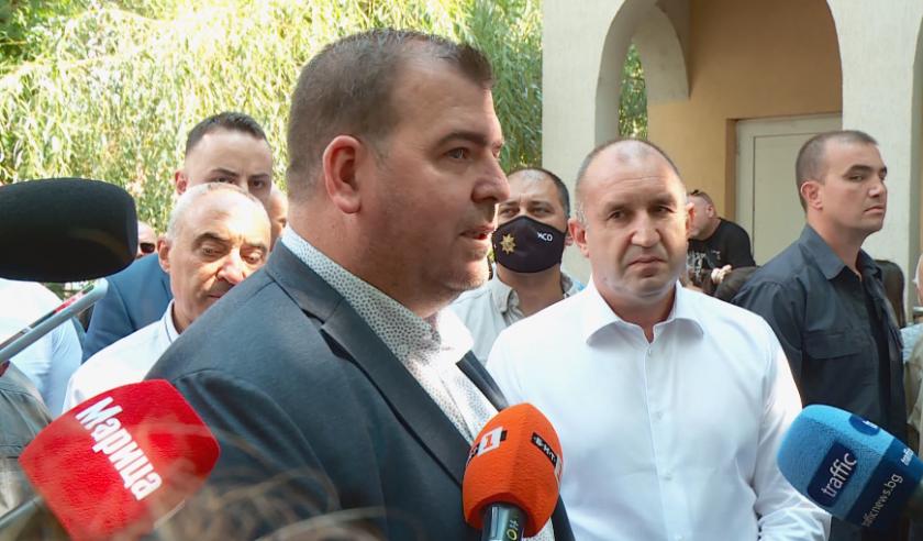 Зам.-министър Гечев: След актуализация на бюджета ще има достатъчно средства за земеделците в Пловдивско