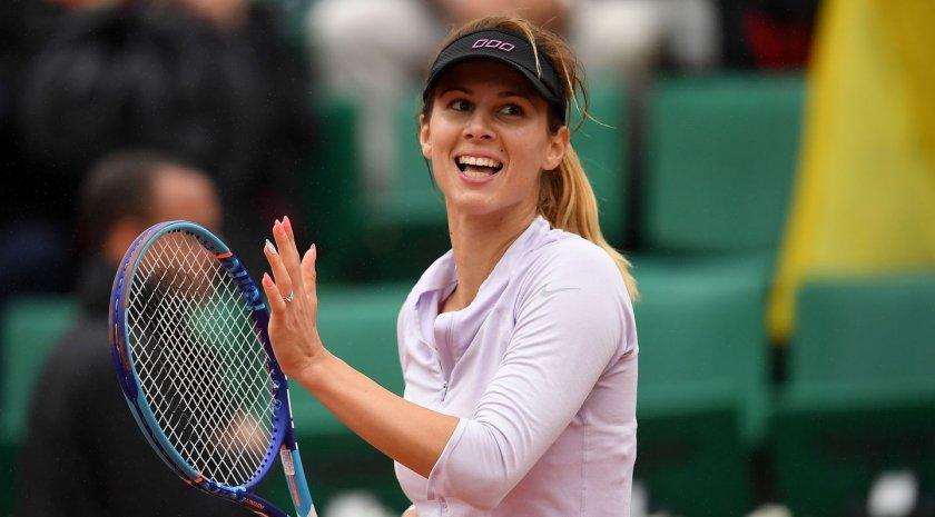 Честит рожден ден на Спортист №1 на България - Цветана Пиронкова!