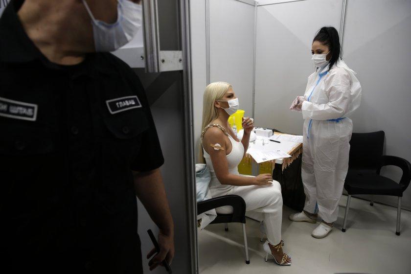 сърбия обмисля въвеждане сертификат коаронавирус